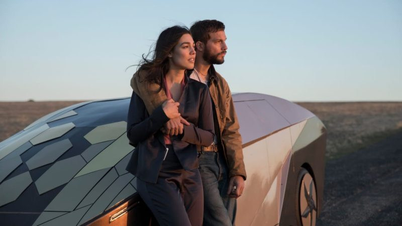 « Upgrade » : sombre transhumanisme
