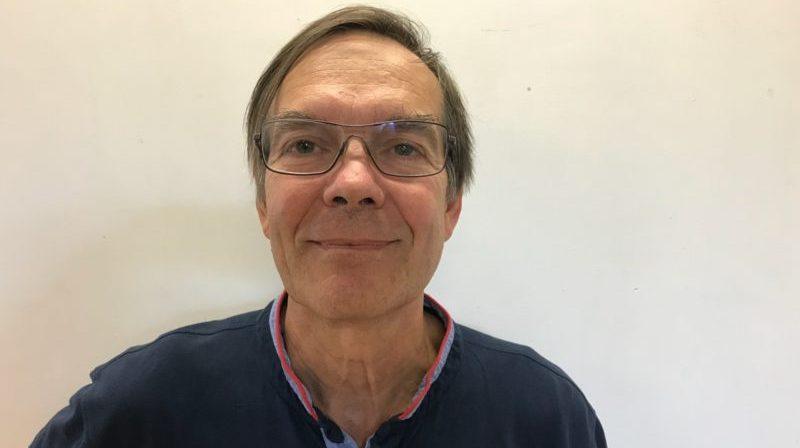 Entretien avec Olivier Couder: art et handicap réunis par les droits culturels