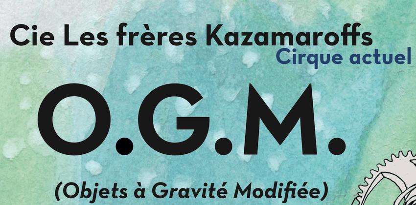 Essonne – CDD. La Cie Les Frères Kazamaroffs recrute un chargé production et administration