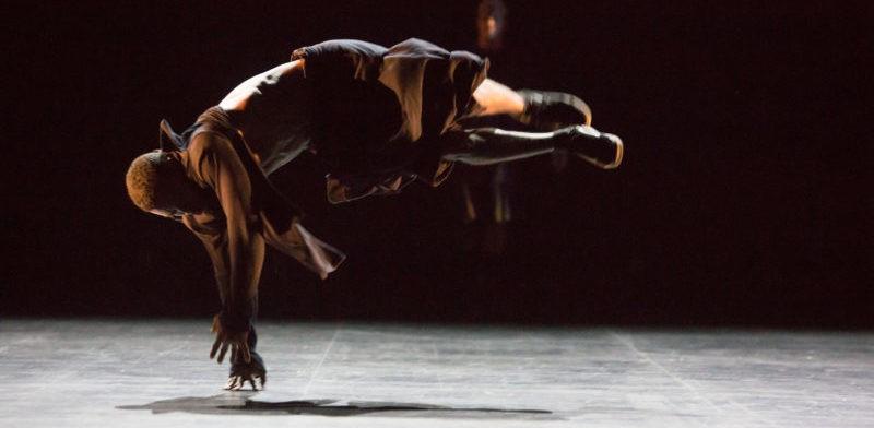 Inoah Bruno Beltrao: New Creation_Theaterderwelt_03.06.2017 © Kerstin Behrendt