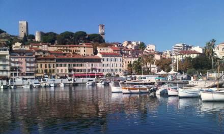Cannes – Appel à projet pour une résidence mission d'éducation artistique et culturelle de chorégraphe pour les compagnies et artistes professionnels