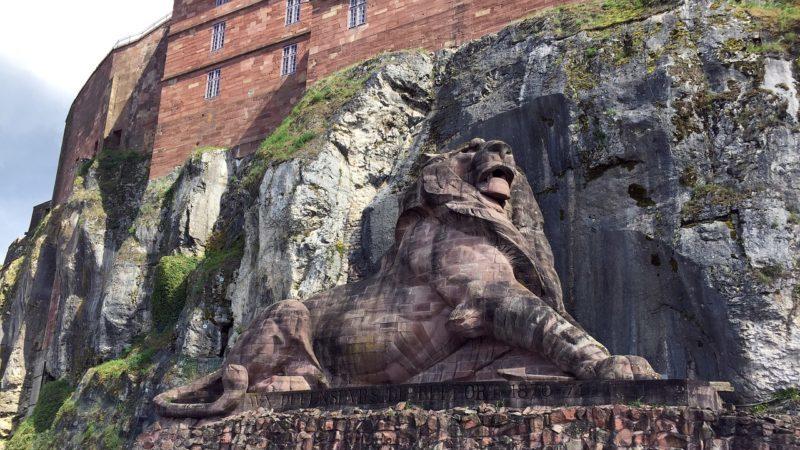 Belfort – L'association Les Riffs du Lion recrute un chargé de communication (h/f)