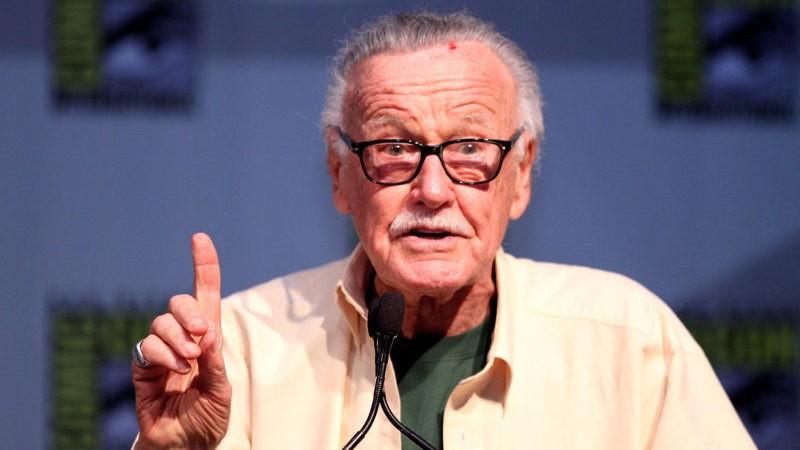 RIP. Stan Lee, le créateur de superhéros des Comics Marvel, est mort à 95 ans