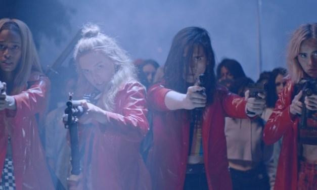 «Assassination Nation» : le meilleur film #MeToo de l'année.