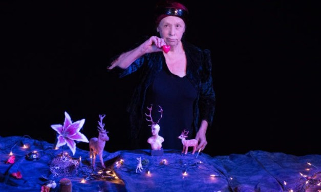 «Baby Macbeth» d'Agnès Limbos : William Shakespeare pour… les tout-petits (1-3 ans)!