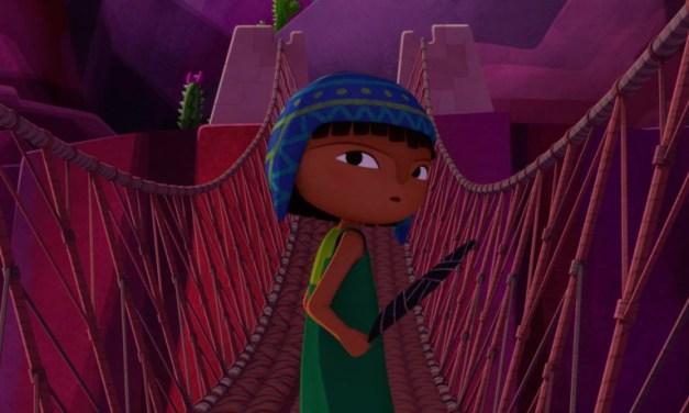 «Pachamama» : une véritable invitation à la rêverie en famille