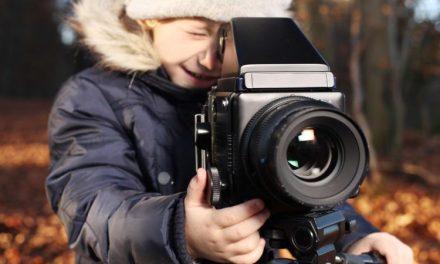 Garde d'enfants: bientôt des crèches sur les tournages britanniques?