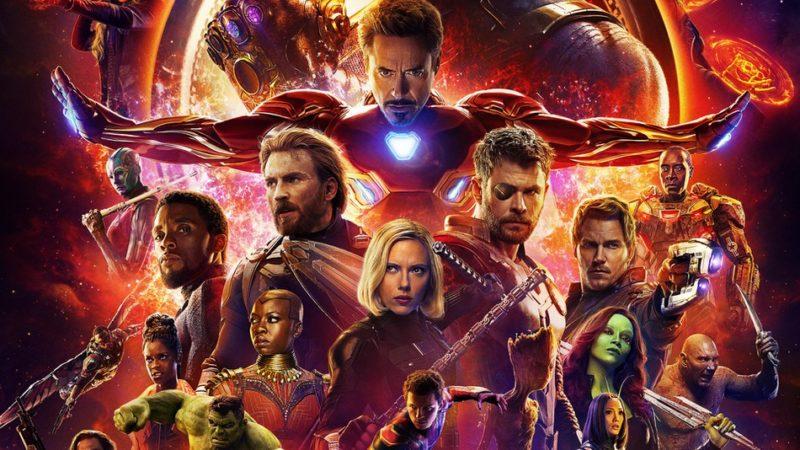 Cinéma – TOP 5 des plus gros succès dans les salles françaises en 2018