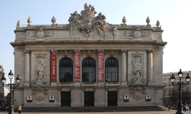 L'Opéra de Lille recrute un Machiniste-Cintrier (h/f)