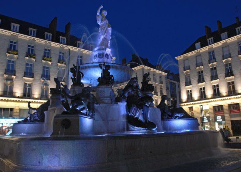 Nantes – Stereolux recrute un régisseur principal (h/f)