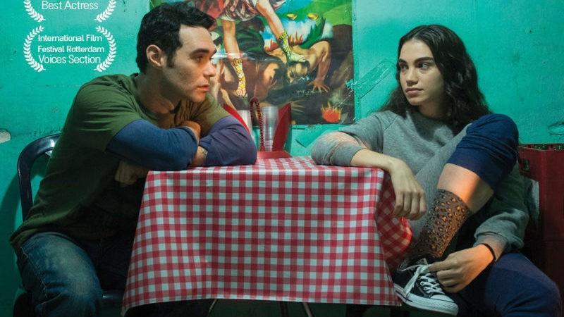 """""""Don't Forget Me"""" de Ram Nehari : Moon Shavit et Nitai Gvirtz jouent les branques"""