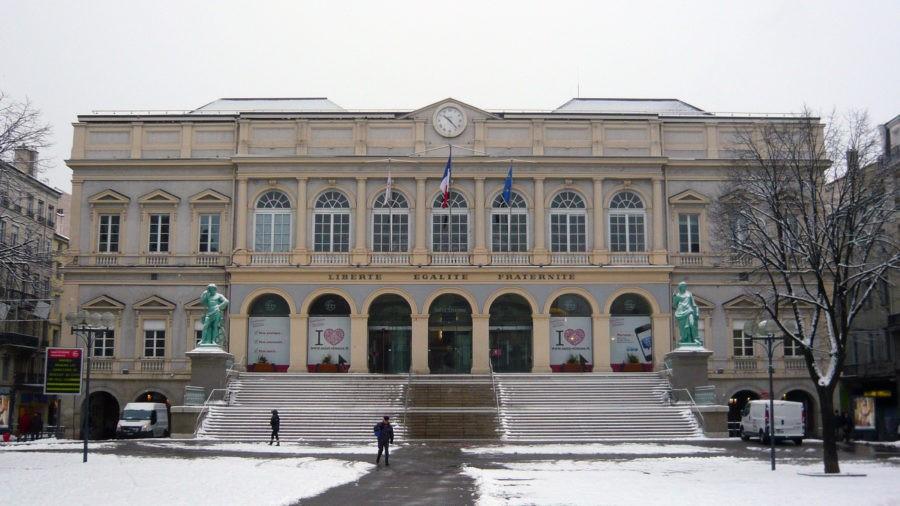 L'Opéra de Saint-Etienne recrute un machiniste plateau (h/f)