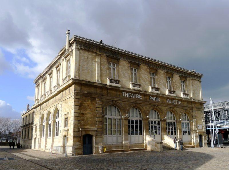 Appel à projets résidences 2019/2020 pour le Théâtre Paris-Villette et le Grand Parquet