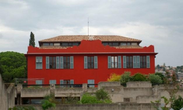 Nomination – Sandra Hegezdus, nouvelle présidente de la Villa Arson
