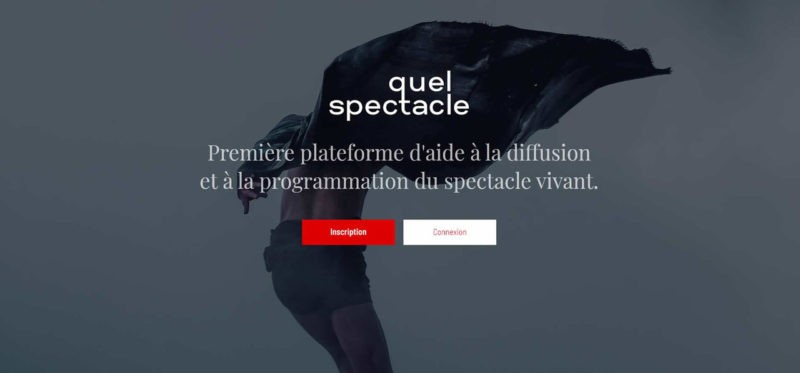 Quelspectacle.com