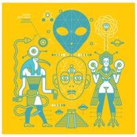 Sonido Gallo Negro, Mambo Cósmico, Glitterbeat Records