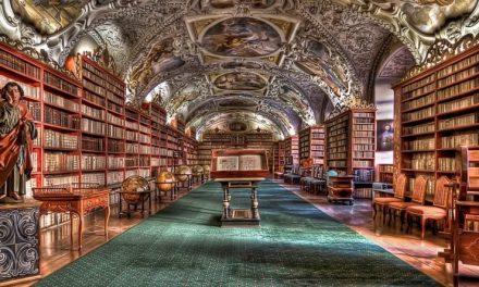 """""""Je remballe ma bibliothèque"""" d'Alberto Manguel: danse avec les livres…"""