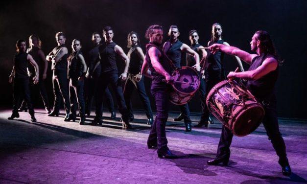 Le Bobino vit au rythme du puissant et intense malambo : la danse des gauchos argentins