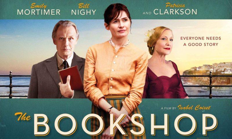 """4956a94016b2 The Bookshop"""" d'Isabel Coixet avec Emily Mortimer : film vu, film ..."""