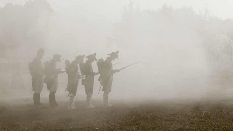 26 mars 1859 : Alkan mène la revue (militaire)