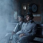 """The Happy Prince"" : Rupert Everett se prend (trop) pour Oscar Wilde"