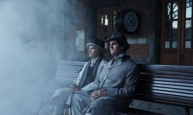 """The Happy Prince"" : Rupert Everett se prend (trop) pour Oscar Wilde"