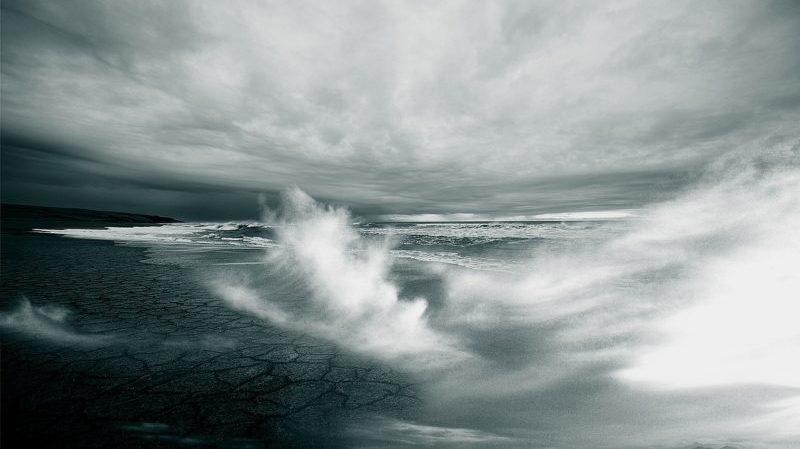 16 mars 1926 : Sibelius compose la tempête la plus saisissante de toute l'histoire de la musique
