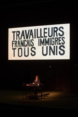 Thomas Ostermeier, Retour a Reims (crédits : Mathilda Olmi)