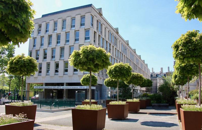 Appel à candidatures pour la session Printemps 2019 des résidences à la Cité internationale des arts
