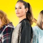 """""""Rebelles"""" : Cécile de France, Audrey Lamy et Yolande Moreau s'en donnent à cœur joie"""