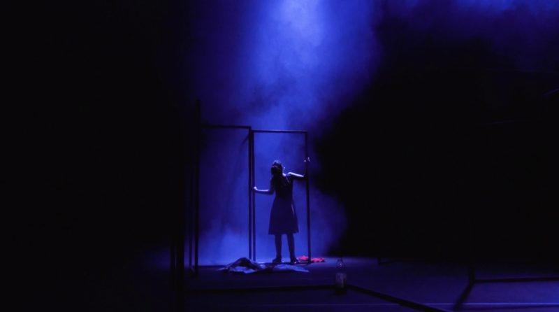 L'Au-delà - Laetitia Pitz Gabily © Morgane Ahrach