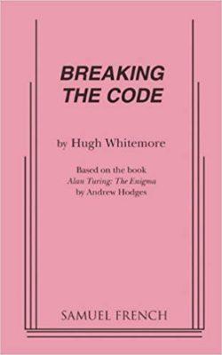 Hugh Whitemore, Breaking the Code
