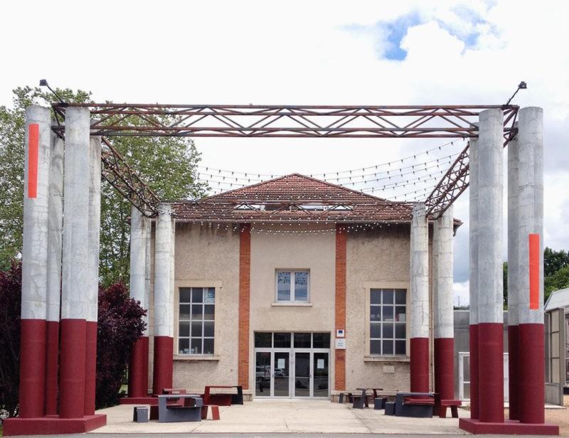 Le théâtre des Îlets, centre dramatique national de Montluçon, recrute un chargé des relations avec les publics – champ social et projets de territoire (h/f)