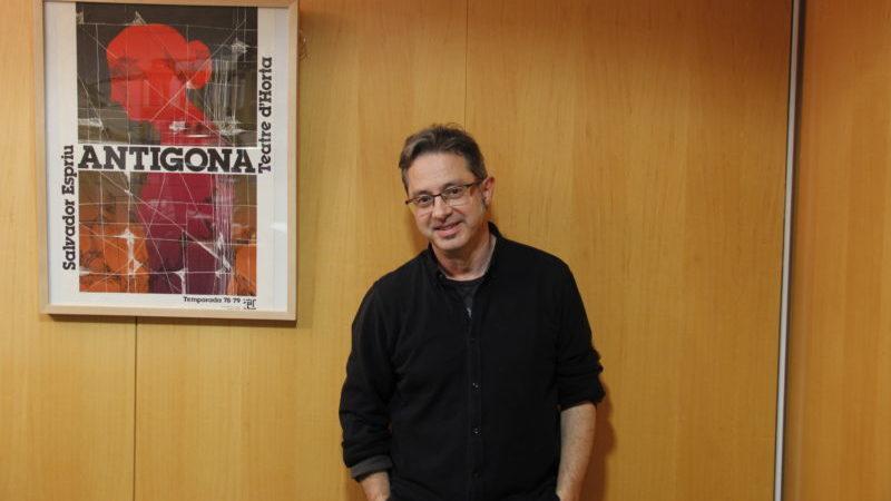 Carles Batlle – La parole théâtrale en Catalogne est née de la chute du franquisme