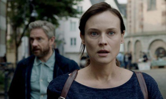 """""""The Operative"""" de Yuval Adler: film d'espion et tragédie intime"""