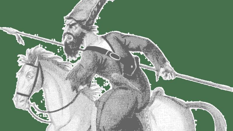 16 avril 1854 : Franz Liszt transcende un chef pour les cosaques