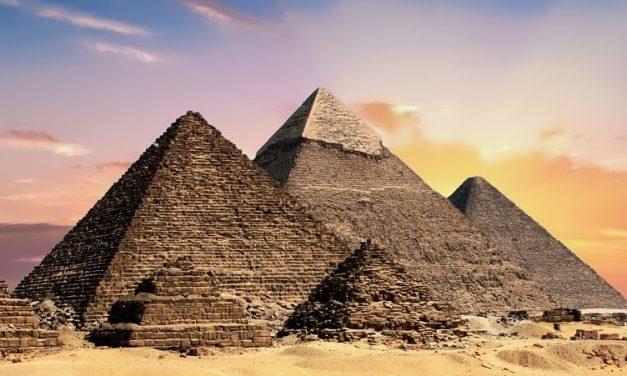 6 juin 1928 : Strauss débarque en Égypte pour faire du «Wagner grec»