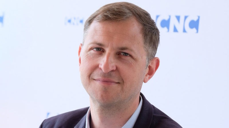 Mathieu Fournet (CNC) : «De nombreux pays du monde suivent ce que font les Français»