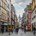 Normandie – Appel à projets pour les compagnies émergentes de théâtre, danse, cirque et rue