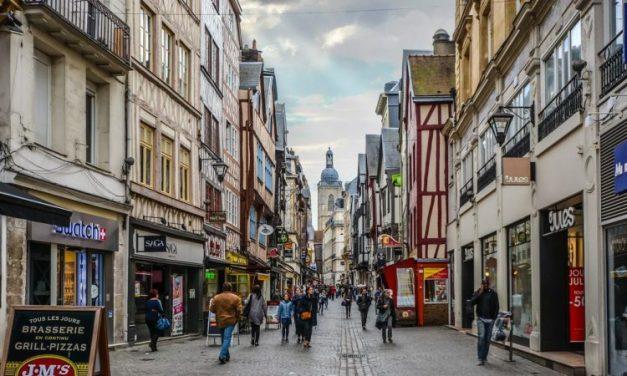 Le Centre Dramatique National de Normandie-Rouen recrute un régisseur principal son (h/f)