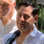 Vidéo. Des odyssées contemporaines à Eros & Thanatos : Olivier Py clôture le festival d'Avignon