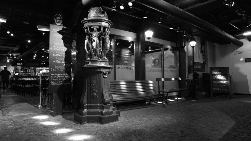 Le Lucernaire, lieu mythique de la scène parisienne, fête ses cinquante ans