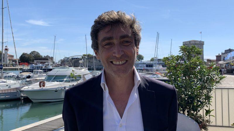 L'état de la fiction et la délicate réforme de l'audiovisuel au cœur du festival de La Rochelle
