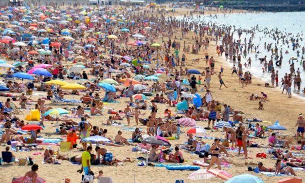 Le malaise touristique: de quoi la faillite de Thomas Cook est-elle le nom ?