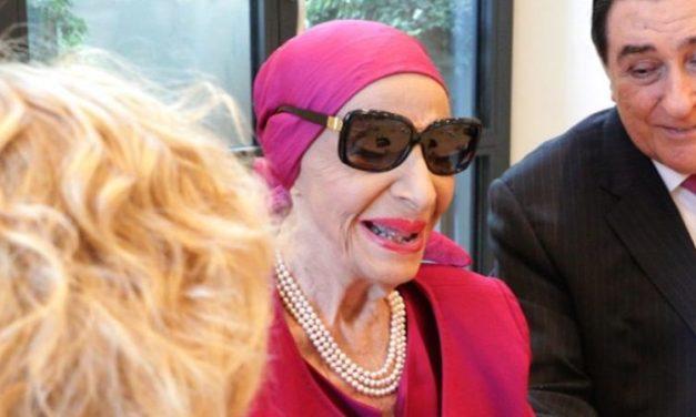 RIP. Alicia Alonso, légende du ballet cubain, est morte à 98 ans