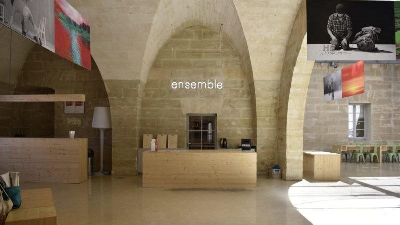 Le CCN de Montpellier recrute un chargé de communication et presse (f/h)