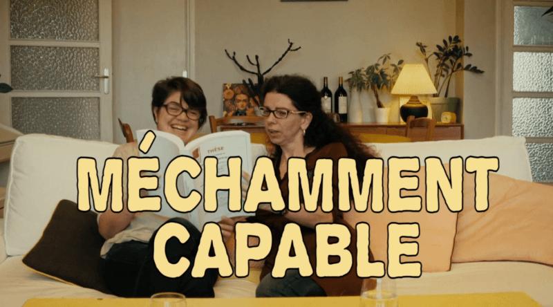 """Vidéo. """"Méchamment capable"""" : une nouvelle websérie sur le théâtre et le handicap"""