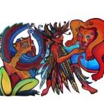 L'association Antipodes recherche un chargé de développement culturel, communication et coordination (h/f)