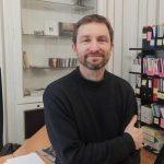 Valery Desmarets, nouveau conseiller musique à la DRAC des Hauts-de-France