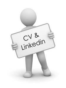 CV and Linkedin writing service UK